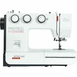 b35 sewing machine swiss design new