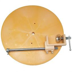 HONEYSEW Binding & Tape Holder Reel With Mounting Clamp Work