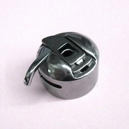 iSuperb 4 pcs Sewing Machine Bobbin Case for Front Loading 15 Class Machines