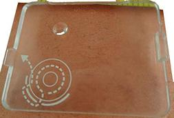 NGOSEW Bobbin Cover Slide Plate works with Singer Talent 332