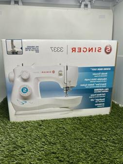 BRAND NEW Singer 3337 Simple 29-Stitch Heavy Duty Home Mecha