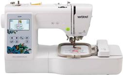 BRAND NEW - Brother Computerized Embroidery Sewing Machine w