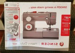 Brand New SINGER | Heavy Duty 4432 Sewing Machine with 32 Bu