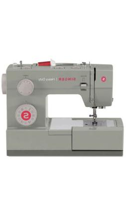 Brand New Singer Sewing Machine 4452 Heavy Duty with 32 Buil