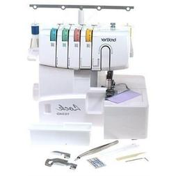 Brother 1034D Electric Sewing Machine, 22 built-in stitches,