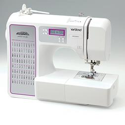 Brother CS-8800PRW Computerized Sewing Machine , Convertible