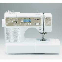 Brother RSQ9185 Computerized Sewing and Quilting Machine, Re