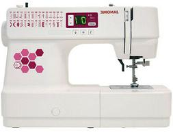 Janome C30 -- Computerized Sewing Machine