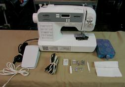 BROTHER CE-5000PRW Project Runway Computerized Sewing Machin