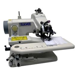 Eagle CM-500 Portable Blindstitch Sewing Machine With Free N