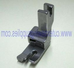 Compensating Presser Foot for Industrial Sewing Machines - R