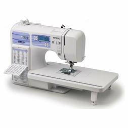 Brother Computerized Sewing & Quilting Machine 130 Builtin S