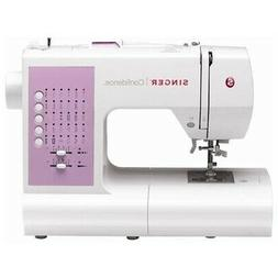 Singer Confidence 7463 Electric Sewing Machine 7463CL