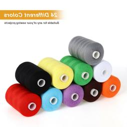Cotton Quilting Thread-Sewing Supplies Kits for Sewing Machi