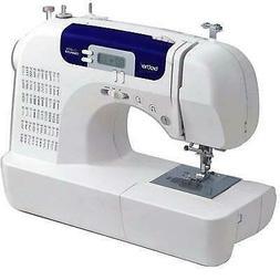 Brother CS-6000i Electric Sewing Machine - Horizontal Bobbin