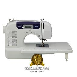 Brother CS-6000i Electric Sewing Machine