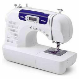 cs6000i computerized sewing machine with wide table