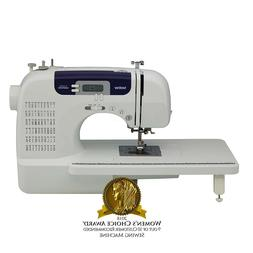 Brother CS6000i Sewing / Quilting Machine, LCD, Auto Needle