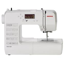 Janome DC1050 Computerized Sewing Machine with 1/4 Inch Seam