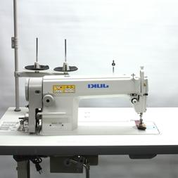JUKI DDL-5550N Sewing Machine Complete Set W/Servo Motor - M