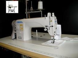 """Juki DDL-8700 Sewing Machine *20 EXTRA NEEDlES* FREE SHIP- """""""