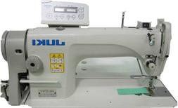 JUKI DDL-8700-7 Industrial Straight Stitch Sewing Machine wi