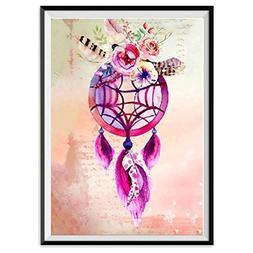 New Arrival!DEESEEModern Fashion 5D Diamond EmbroideryRhines