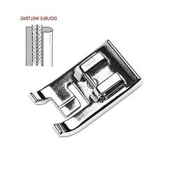 DreamStitch Double Piping Sewing Machine Presser Foot 7mm Ty