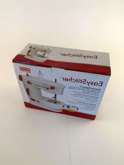 Singer Easy Stitcher Beginner Sewing Machine New In The Box