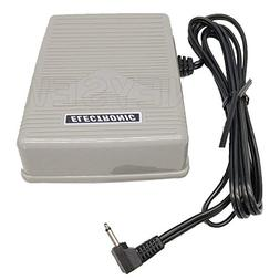 HONEYSEW Electric Foot Speed Control Pedal/Cord 4C-337B for