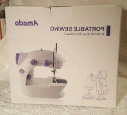Amado Electric Portable Sewing Machine Desktop Household 2 S