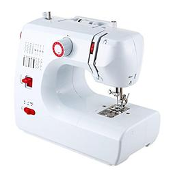 Cosway Electric Sewing Machine 16-Stitch Two Speed Double Th