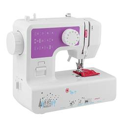 Soberbar Electric Sewing Machine Mini Multifunction DC 9V/1A