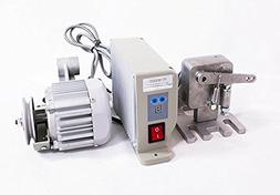 Consew Industrial Sewing Machine Servo Motor With Needle Pos