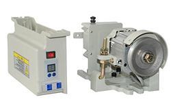 750w Energy Saving Industrial Sewing Machine Servo Motor
