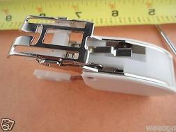 SINGER Even Feed Walking Presser Foot for Quilting or Thick