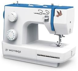 Eversewn - Sparrow 15-32 Stitch Mechanical Sewing Machine