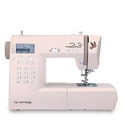 EverSewn Sparrow 30– 310 stitch Computerized Sewing Machin