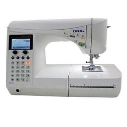 Juki Exceed HZL F600 Quilt Pro Special Computerized Sewing M