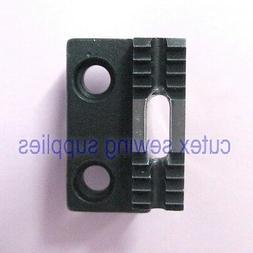 Feed Bar Slide Fork #B1604-051-000 For Juki LU-1508 LU-1510 Sewing Machine