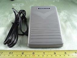 Foot Control Pedal #4C-337B Singer 8090,910,9920,XL3400 Quan