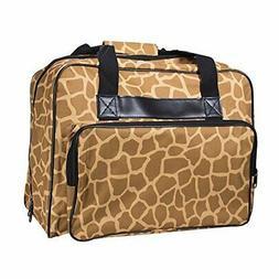 Janome Giraffe Universal Sewing Machine -- Tote Bag