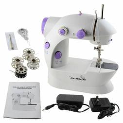 Sewing 2-Speed Handheld Portable Desktop Sewing Machine Hous