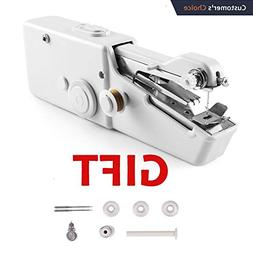 Handheld Sewing Machine Mini Sewing Machine Portable, Sewing
