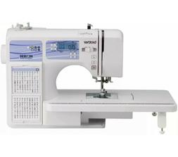 ✅ Brother HC1850 Sewing Machine 185 Built-in Stitches BRAN
