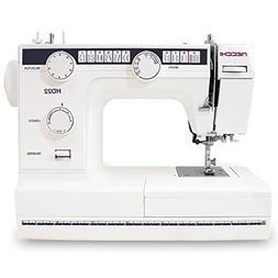 Necchi HD22 Mechanical Sewing Machine with Exclusive Bonus B