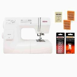 hd3000 heavy duty sewing machine w hard