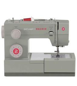 SINGER | Heavy Duty 4452 Sewing Machine 110 Stitch *In-Hand*