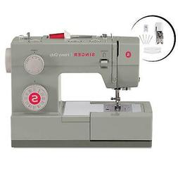 SINGER | Heavy Duty 4452 Sewing Machine with Accessories, 32