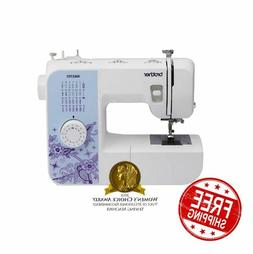 Heavy Duty Sewing Machine Portable Industrial Electric Embro